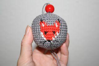 Den lilla elefant: DIY til min mor!!