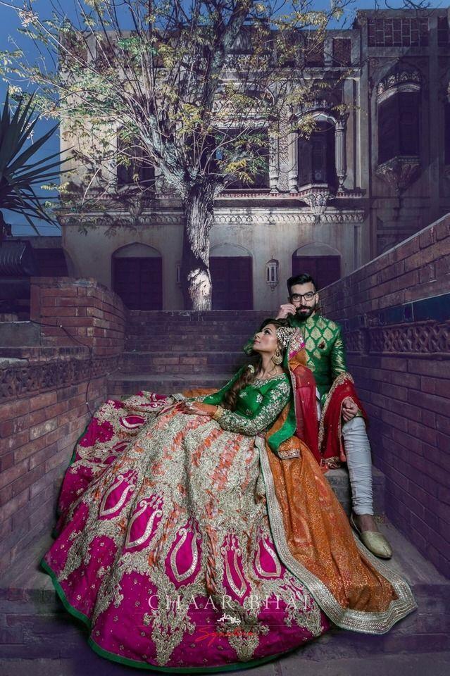 Pin de Bansal Designers Official en Bridal Lehenga | Pinterest