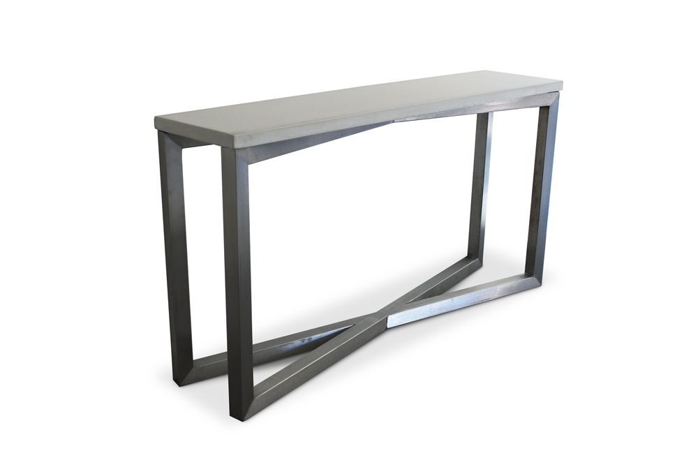 metal hall tables. Image Result For Concrete Hall Table Metal Tables