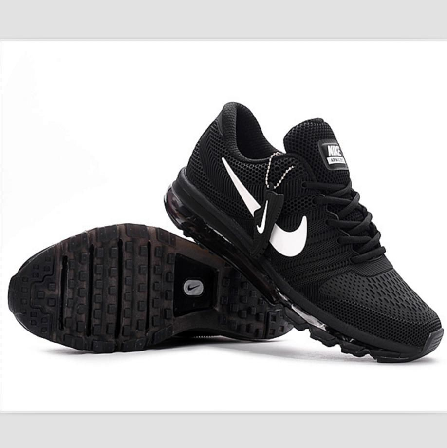NIKE trend of plastic bottom casual shoes breathable running