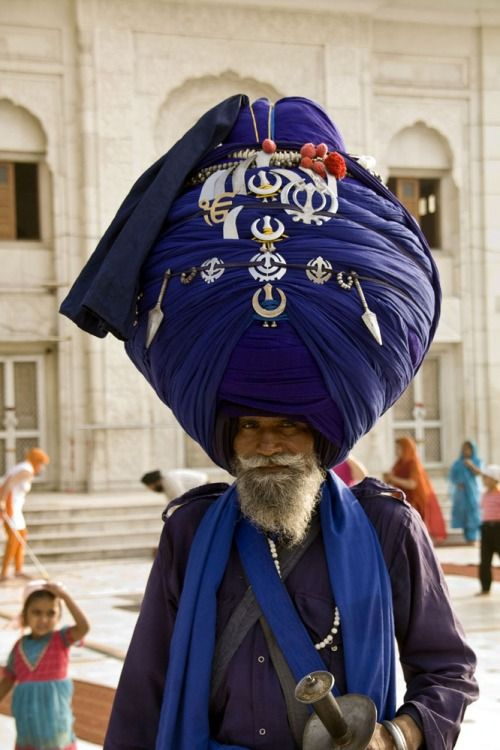 Sikh, India