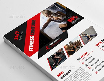 Check Out New Work On My Behance Portfolio Gym  Fitness