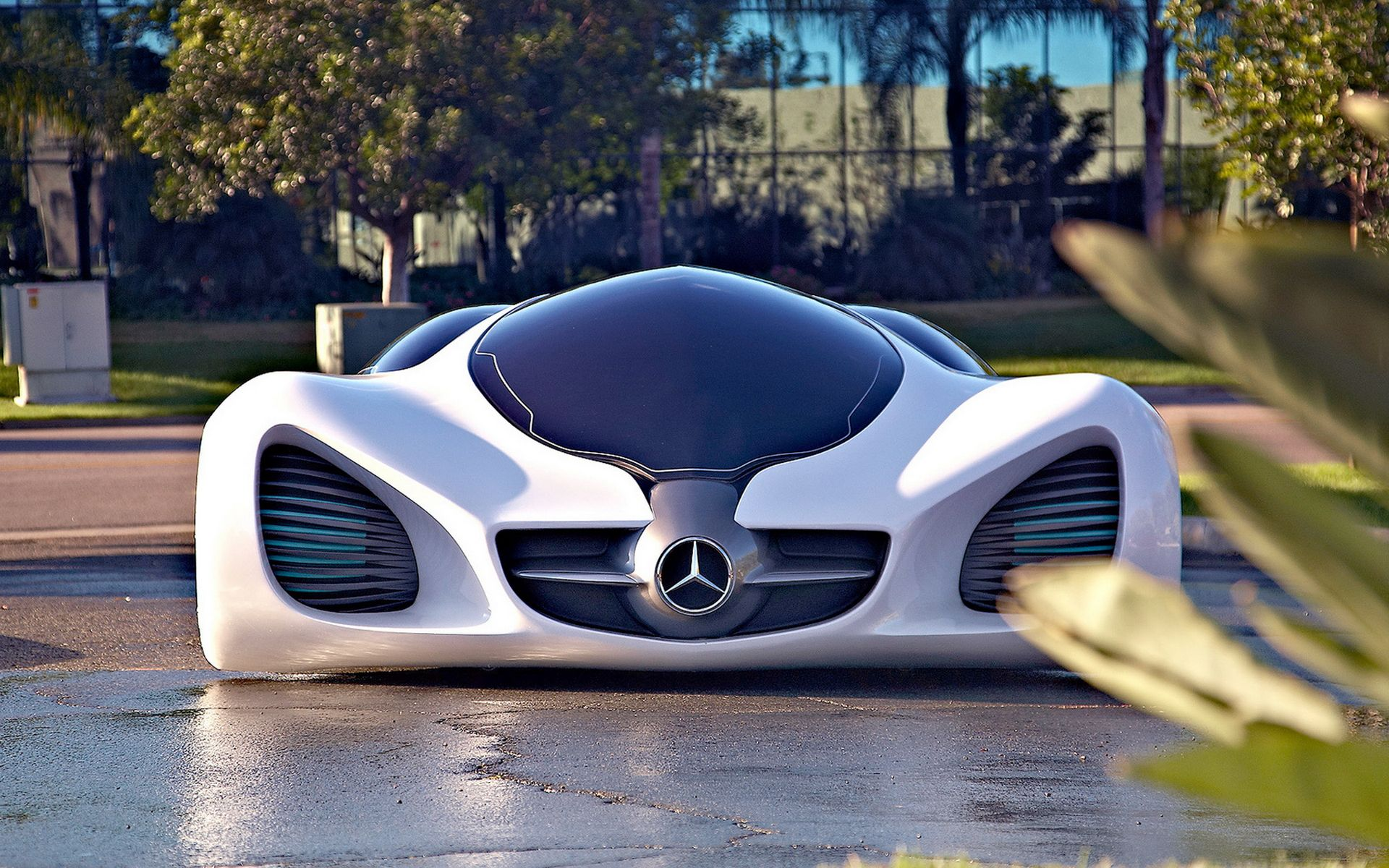 MercedesBenz Biome Concept Car Do You Like This Cool Car Have A - Look at cool cars