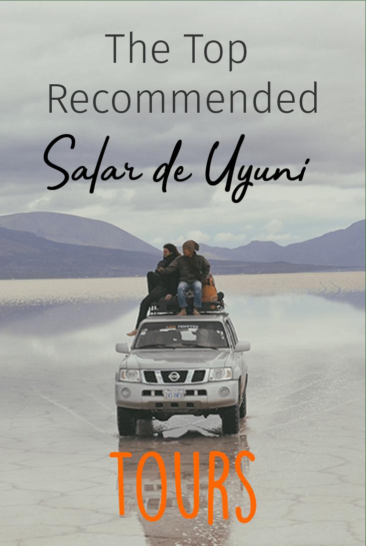 Salar De Uyuni Official Information Website