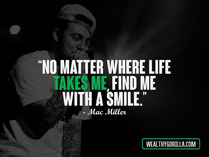 Rap Quotes About Life