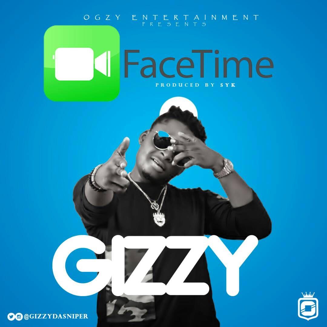 Facetime gizzy gizzydasniper audio audioplayerskin