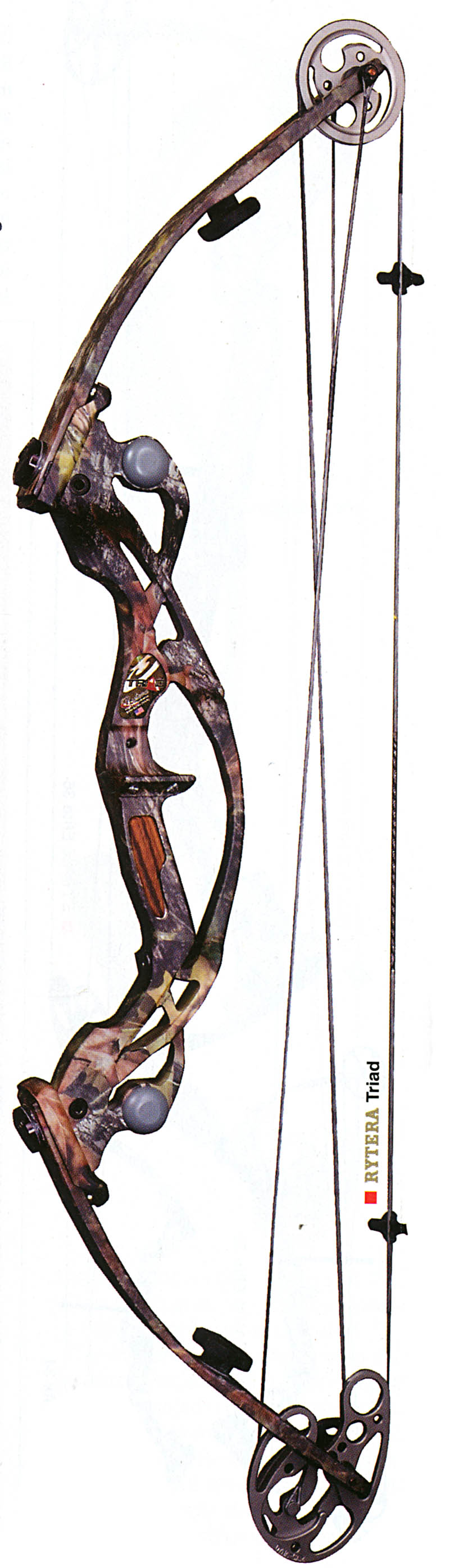 triad.jpg (808×2792) Bow arrows, Archery, Crossbow