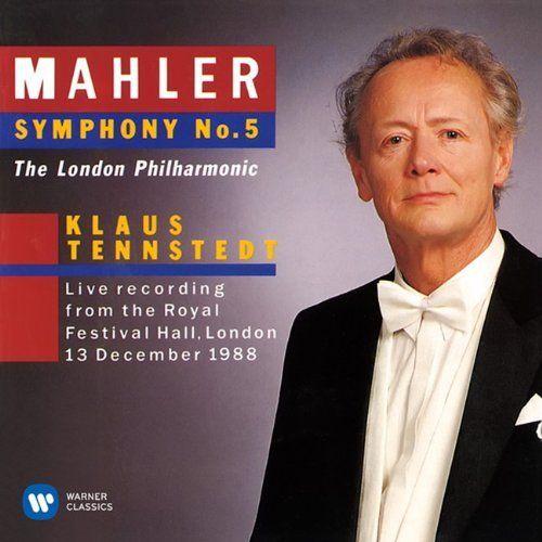Klaus Tennstedt - Mahler: Symphony No.5