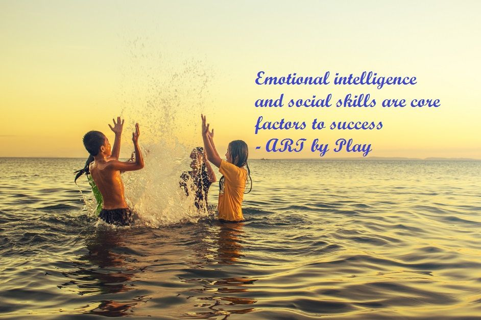 Soft skills are critical to almost any job. ARTbyPlay