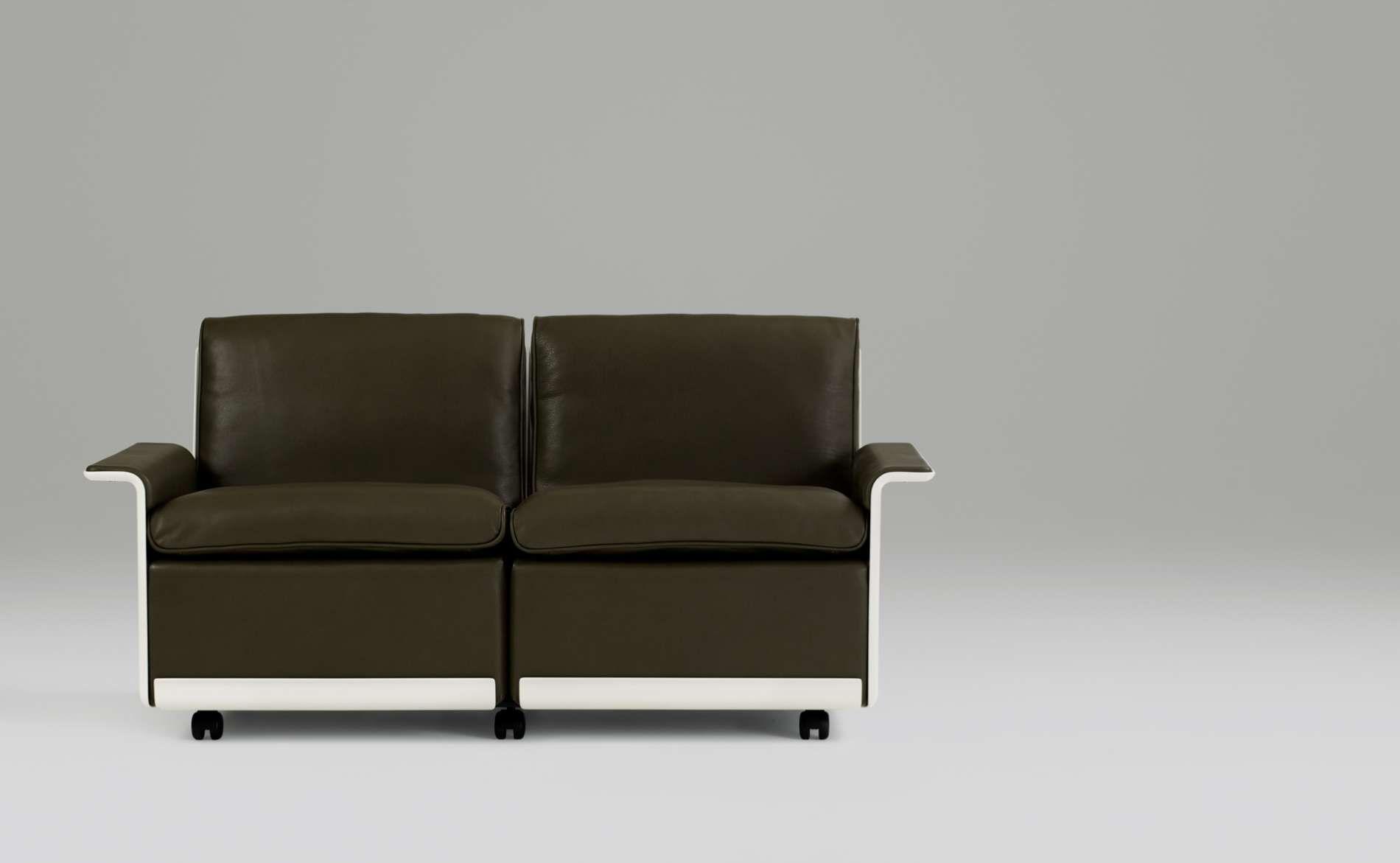 Modernes Mobilar · Industriedesign · Mitte Des Jahrhunderts · Sofa · The  620 Modular Chair By Dieter Rams .
