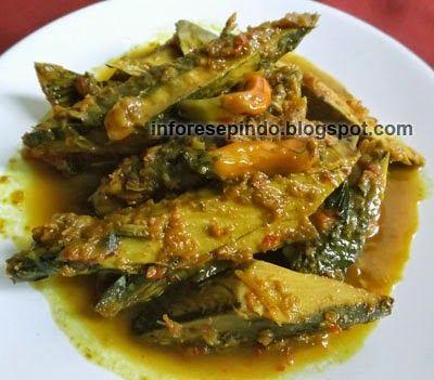Resep Tumis Ikan Tongkol Bumbu Kuning Pedas Aneka Resep Masakan Serba Nusantara Resep Masakan Resep Makanan Resep