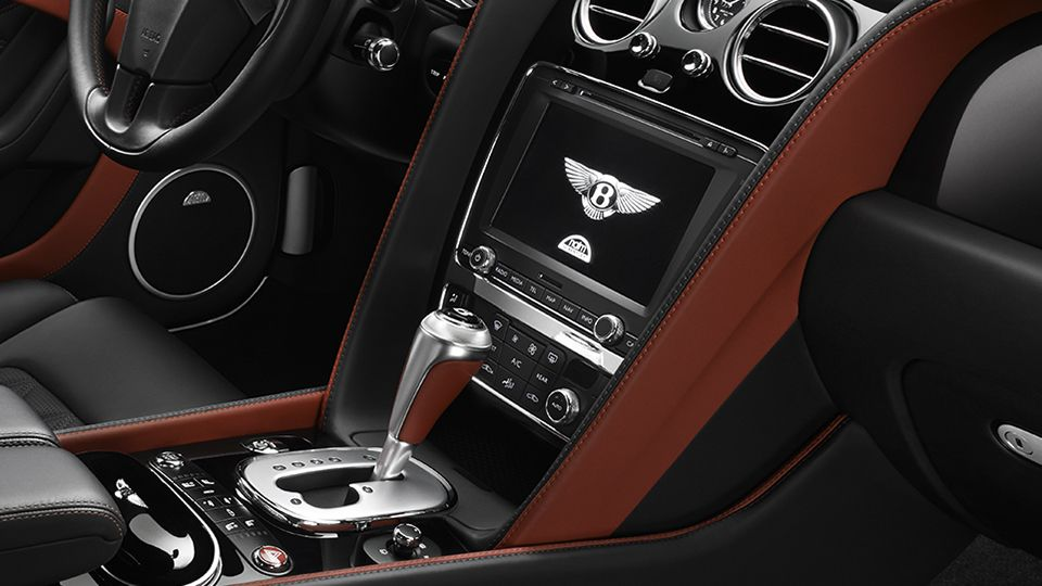 Bentley Continental Gt Speed Interior Bentley Pinterest