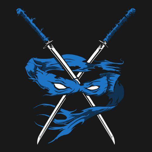 blue fury great t shirt designs pinterest teenage mutant ninja