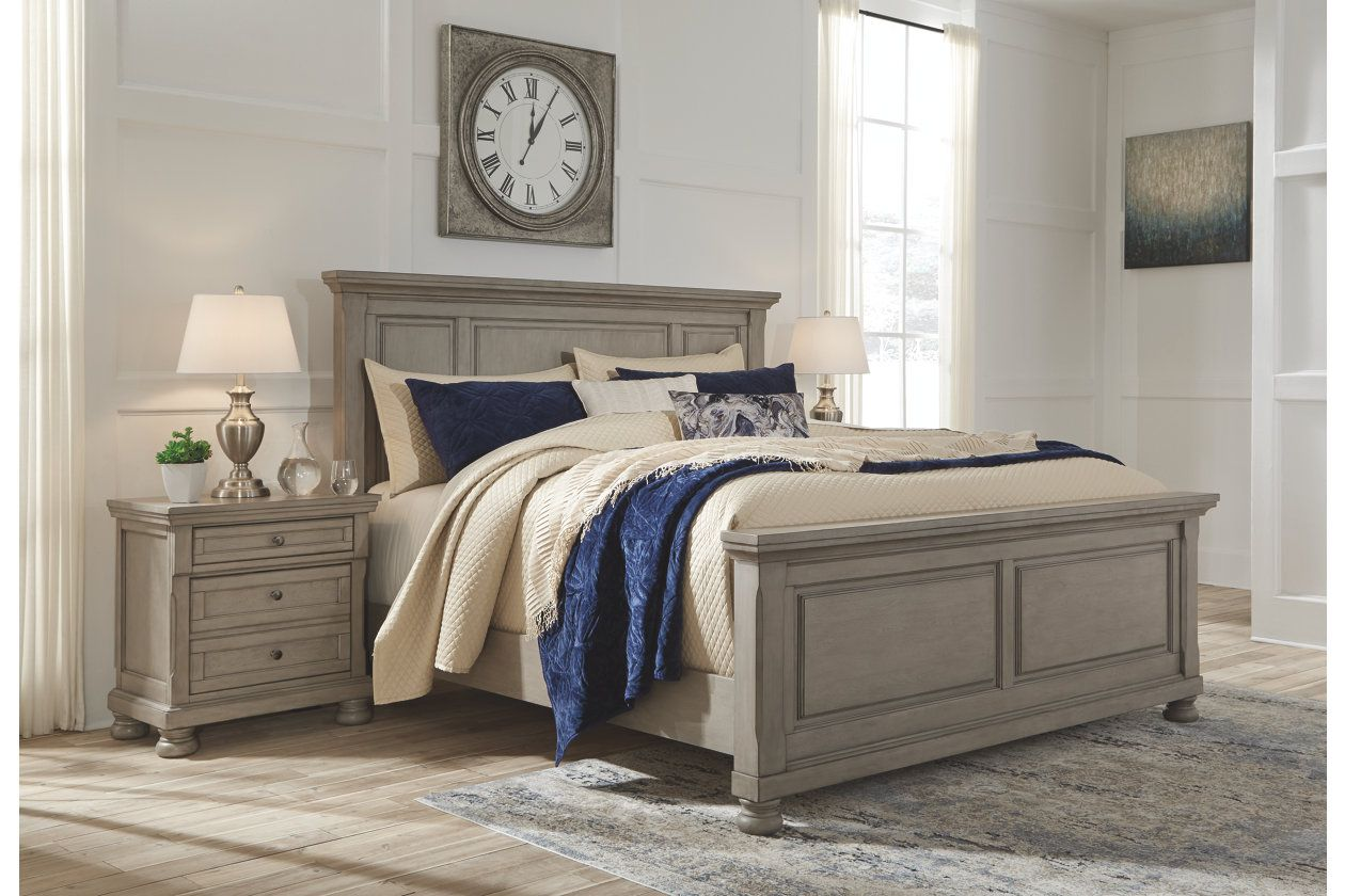 Lettner Queen Panel Bed Bedroom Furniture Sets Country Bedroom Furniture Cheap Bedroom Furniture Sets