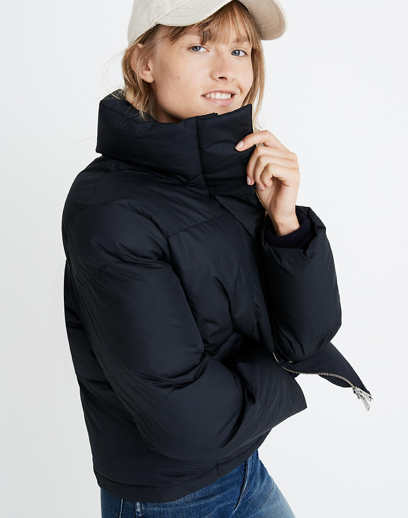 Penfield Melrose Puffer Jacket Puffer Jackets Heritage Fashion Jackets [ 1054 x 830 Pixel ]