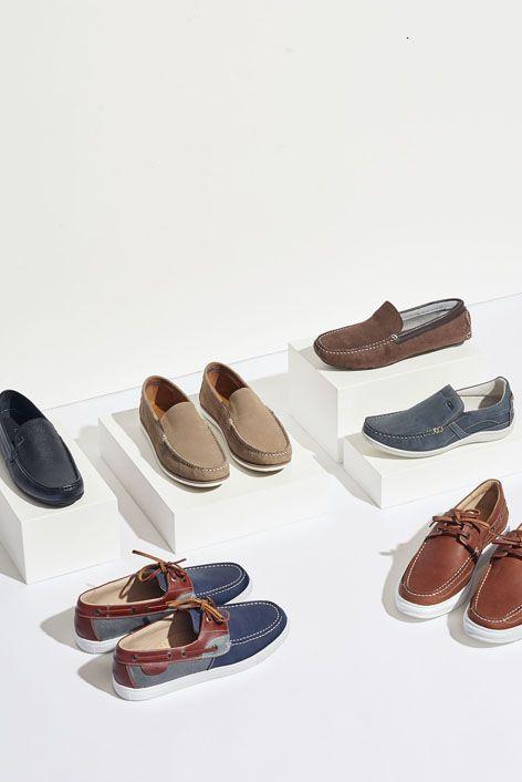 Falabella Com Mocasines Zapatos Mocasines Hombre