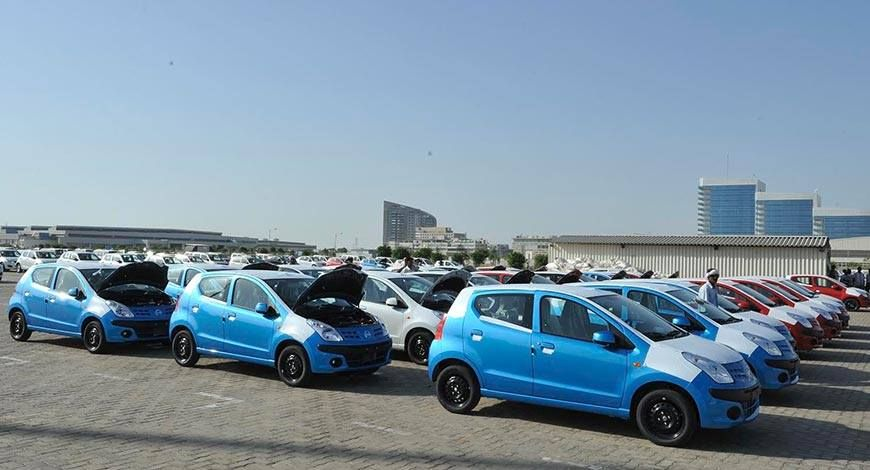 Net Connectivity Ready To Transfigure Indian Automobile