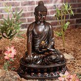Meditation Buddha Water Fountain