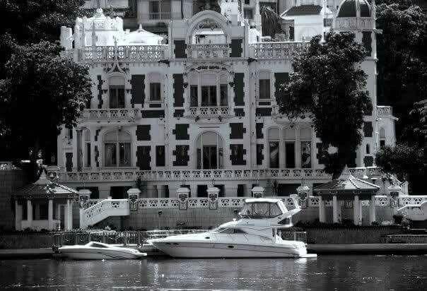 واحده من اقدم واجمل فلل القاهره في سارع شريف باشا سنه 1908 Villa Hug One Of The Oldest Villas In Cairo Egypt Designed By Archite Cairo Egypt Old Egypt Egypt