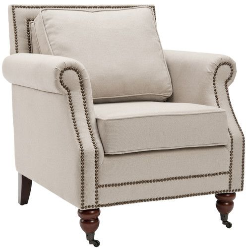 Safavieh Lenox Chair $383.99 Waiting For Rep To Call Back