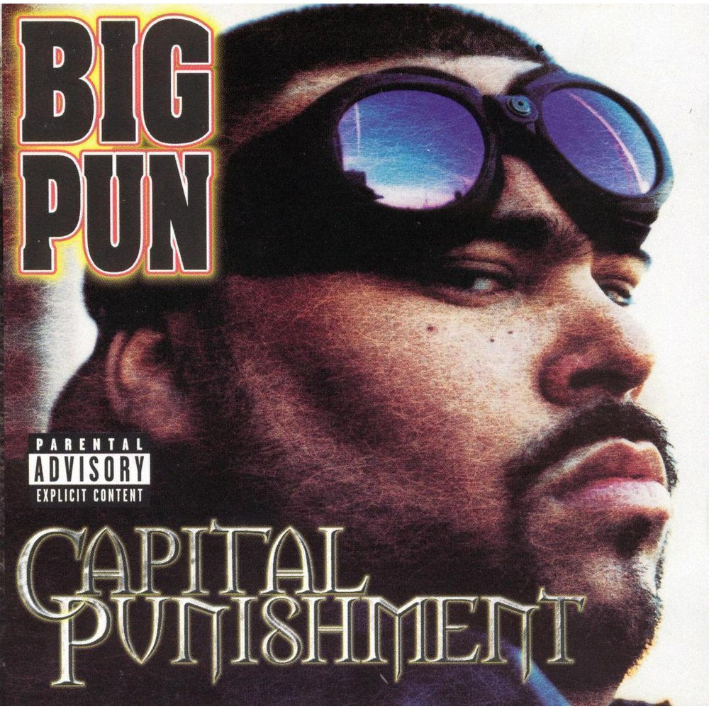 Big Punisher - Capital Punishment (CD) in 2019 | Products ...