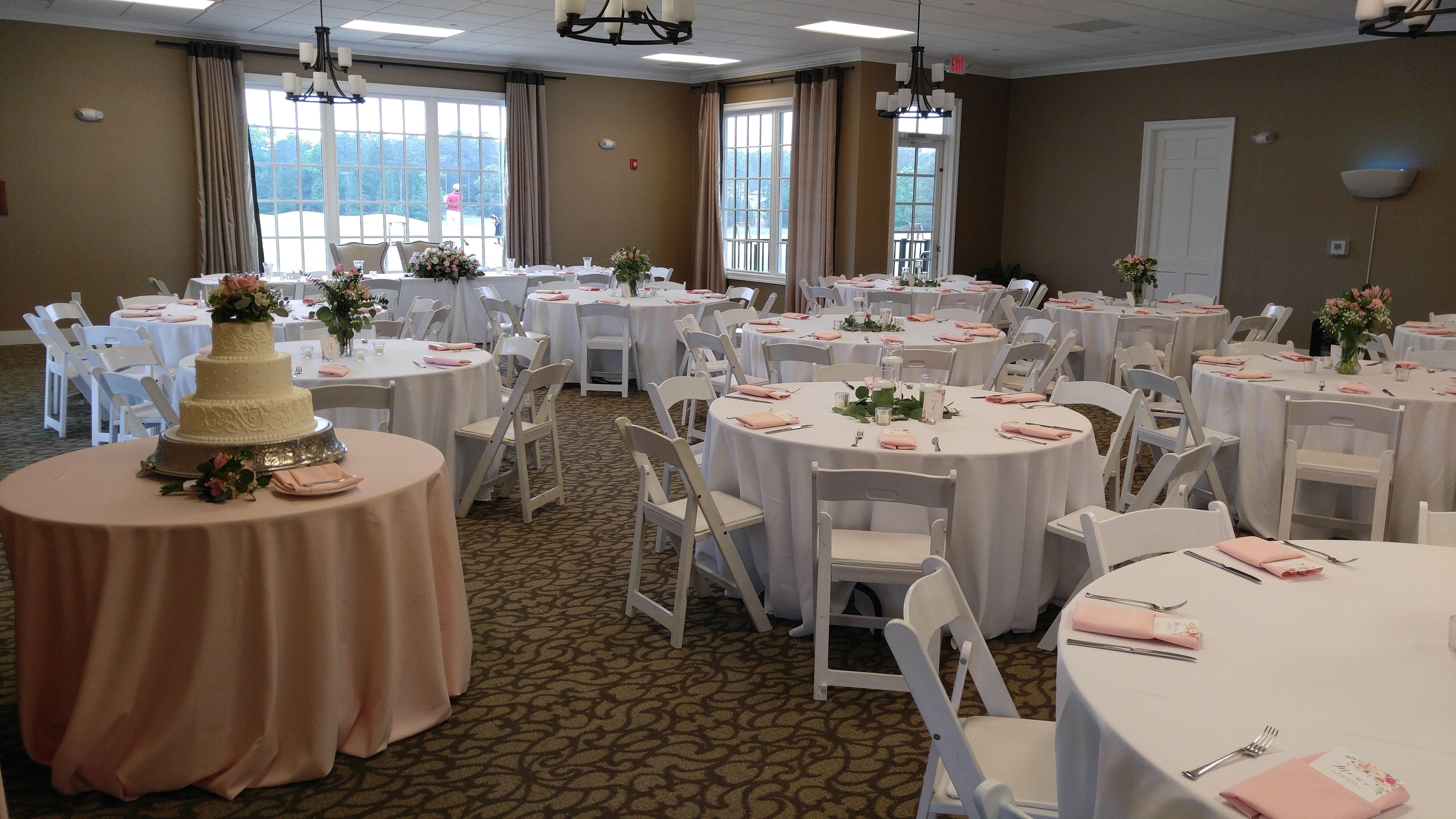Cobblestone Park Golf Club Blythewood Sc Wedding Reception Venues Vintage Bakery Reception Venues