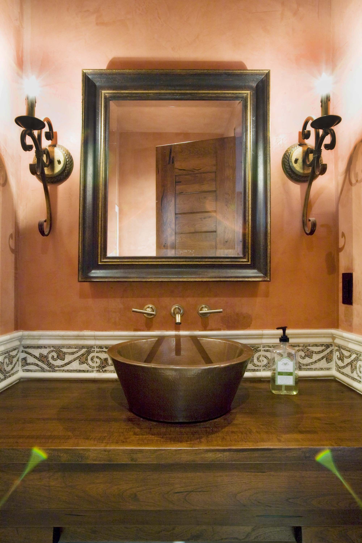 Rustic Bathroom Mirrors Bathroom Mirror Design Bathroom Furniture