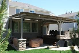 roof patio: large louvered roof patio cover taupe  large louvered roof patio cover