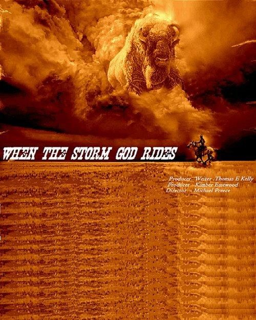 Download When the Storm God Rides: Hell's Coming with Me Full-Movie Free