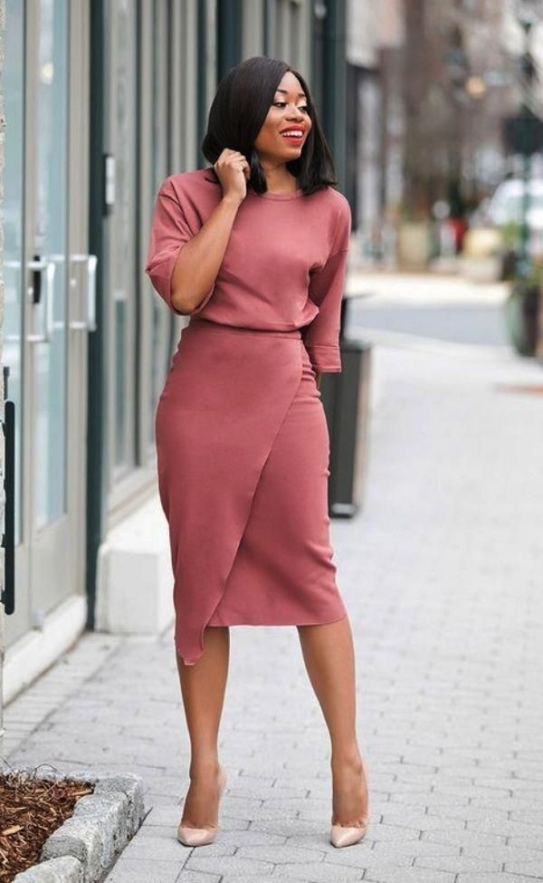 work outfits young professional #WORKOUTFITS - My