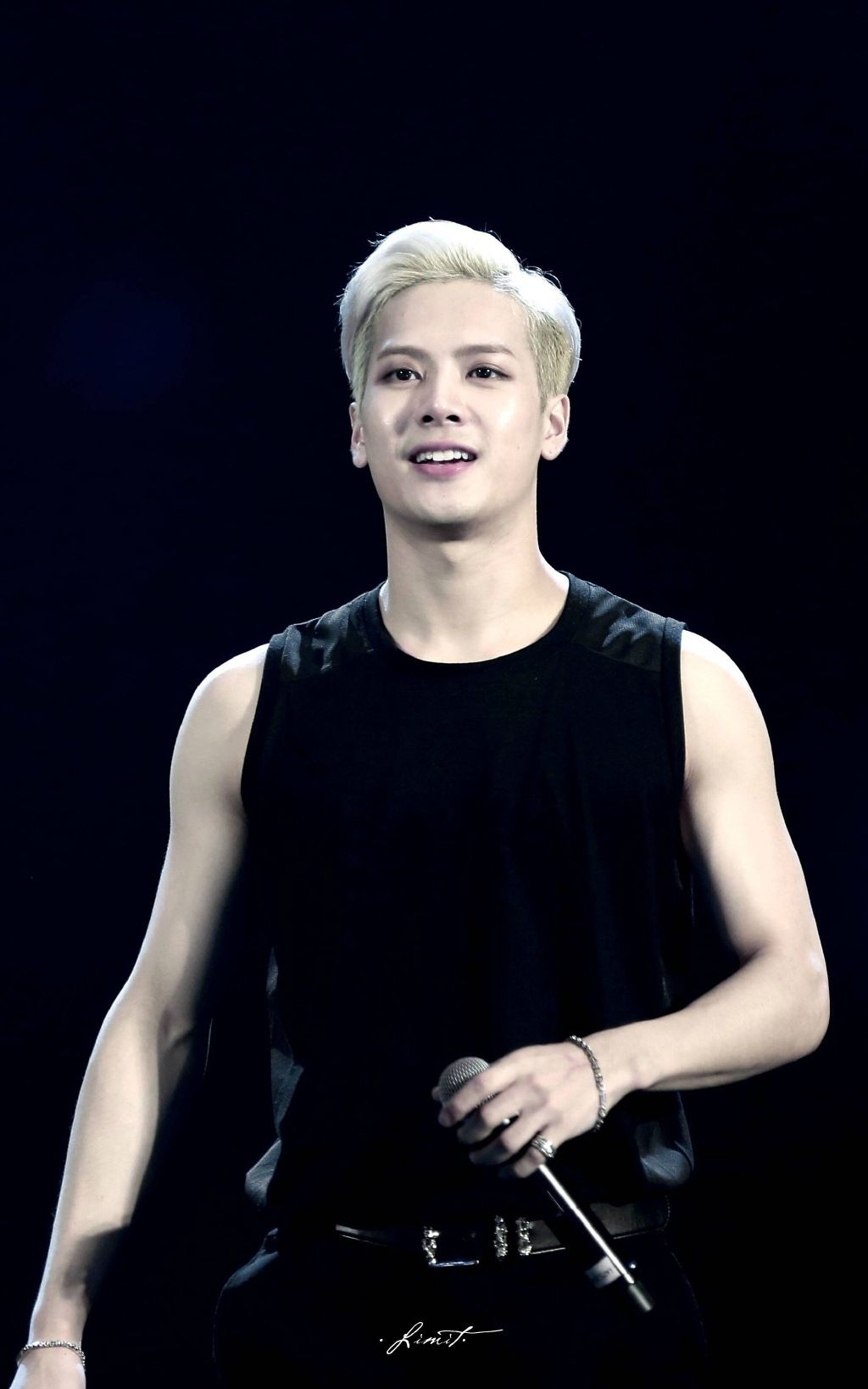 Jackson Got7 #MCM why is he so pretty yet sooo manly | My ...