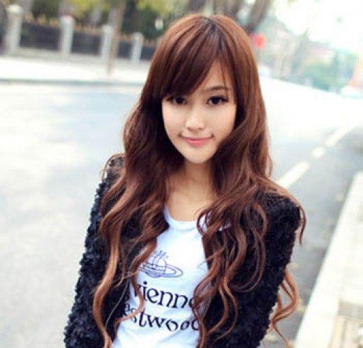 Terrific Her Hair Long Curly Hair And Long Hair On Pinterest Hairstyles For Men Maxibearus
