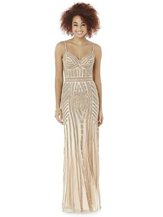 After Six Prom Dress: Olivia, Cameo | Special occasions | Pinterest ...
