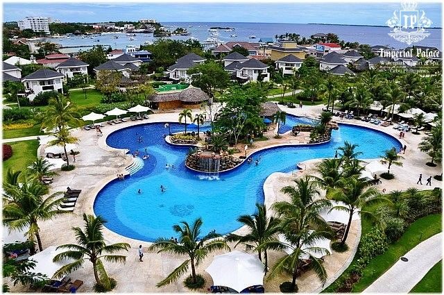 Imperial Palace Waterpark Resort Spa Cebu Mactan Get The Best Hotel Rates And