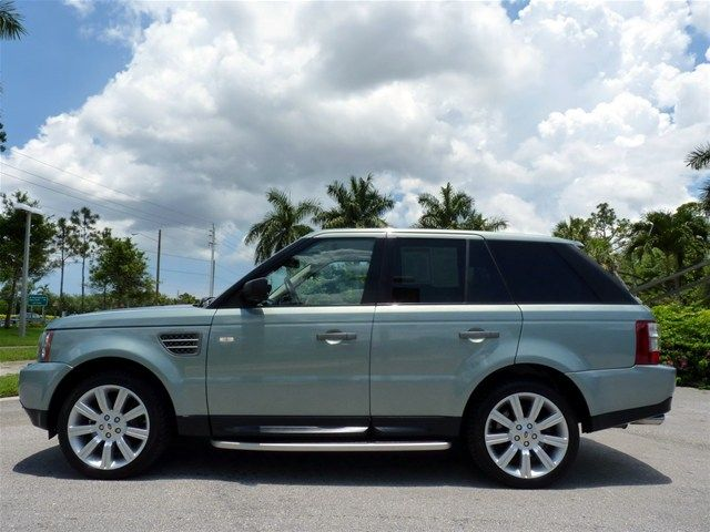 Certified Pre Owned Land Rover Suvs For Sale In West Palm Beach Cpo Inventory Range Rover Supercharged Land Rover Range Rover Sport