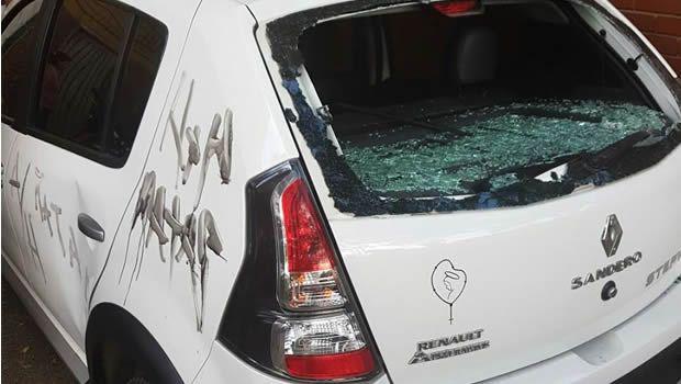 Insólito! Barristas de Atlético Huila destrozan oficinas del club - Opanoticias (Comunicado de prensa) (blog)
