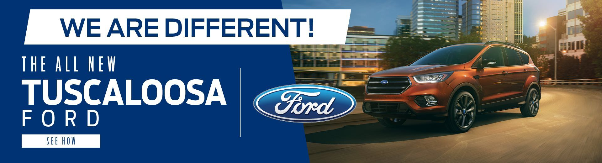 New Car Dealerships In Tuscaloosa Al