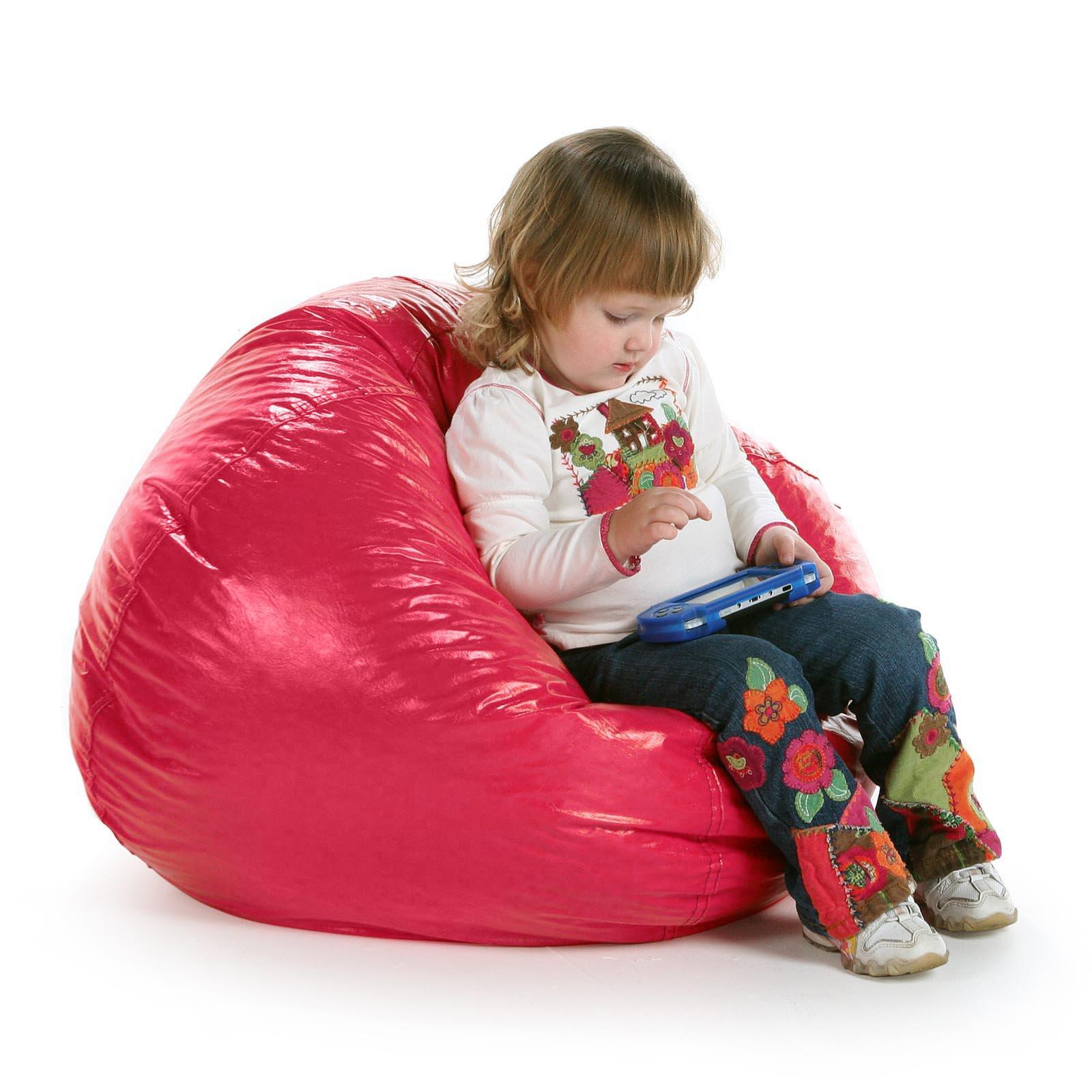 Astonishing Small Standard Vinyl Bean Bag Chair In 2019 Products Inzonedesignstudio Interior Chair Design Inzonedesignstudiocom