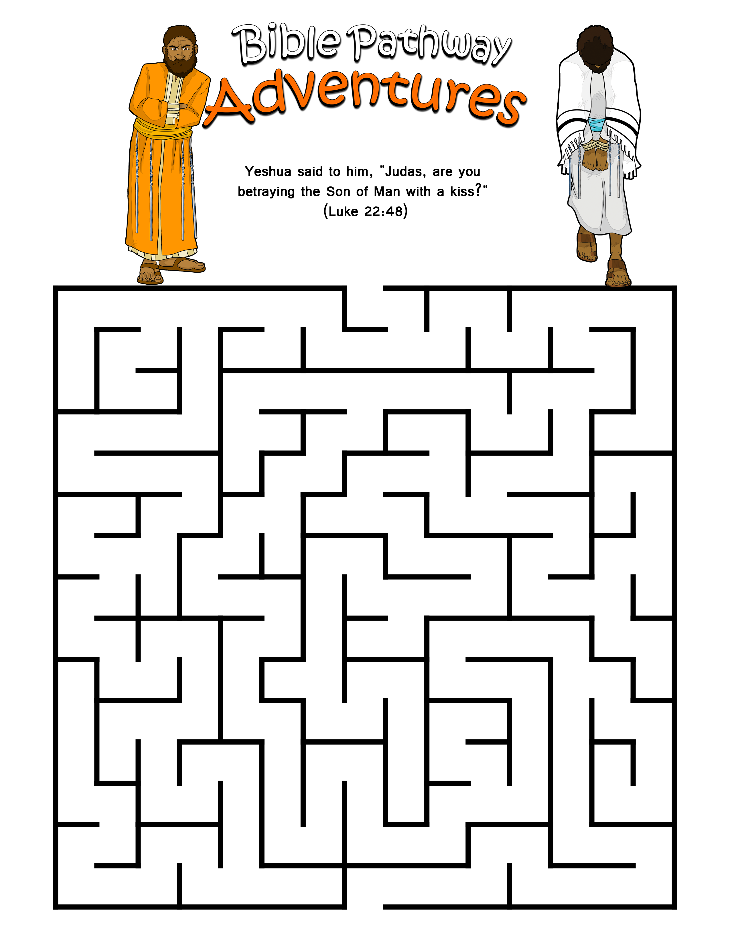 free bible activities for kids maze puzzles bible stories and
