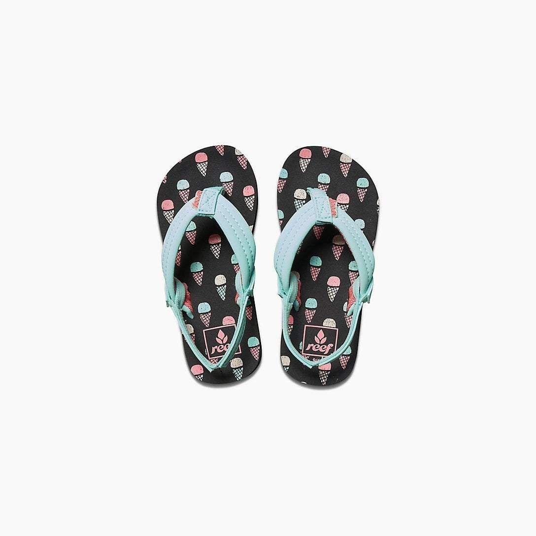 Cream Fashion Reef Ice Girl's Little Pinterest Ahi UIw186xH
