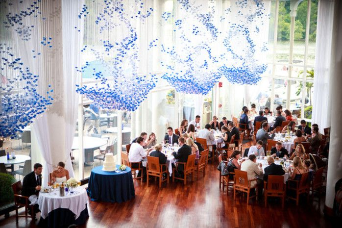 Editors Picks Restaurant Wedding Venues Fairy Tale Ending