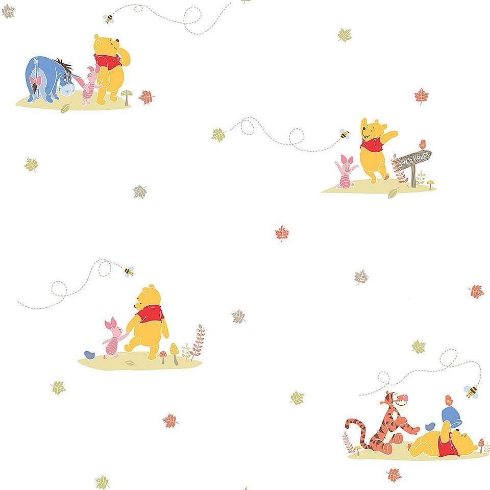 Wallpaper Winnie The Pooh: Disney Winnie The Pooh Wallpaper