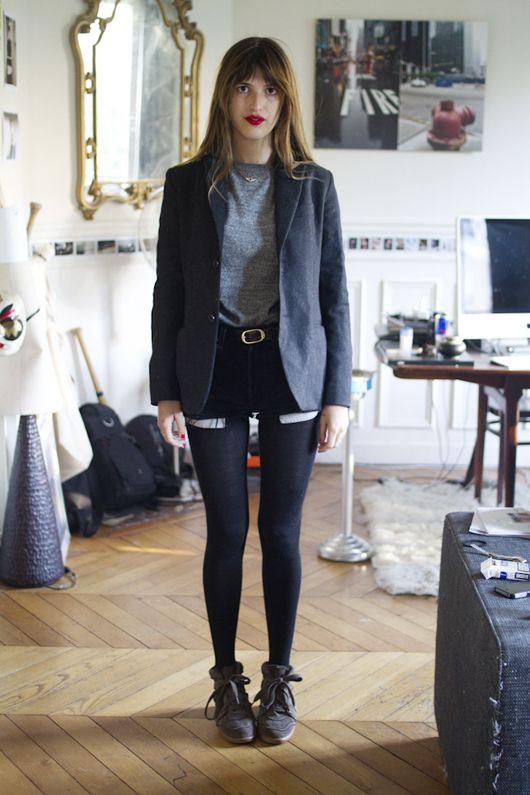 jeanne damas dapper diana pinterest jeanne damas short suit and isabel marant. Black Bedroom Furniture Sets. Home Design Ideas