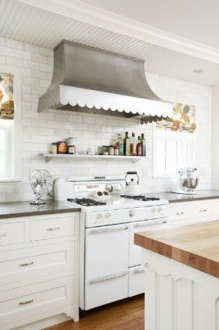 HOOD TASTE IN THE KITCHEN - WALL MOUNT STAINLESS RANGE HOODS ...