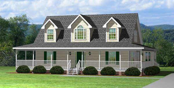 Glamorous Cape Cod House Plans With Wrap Around Porch Contemporary ...