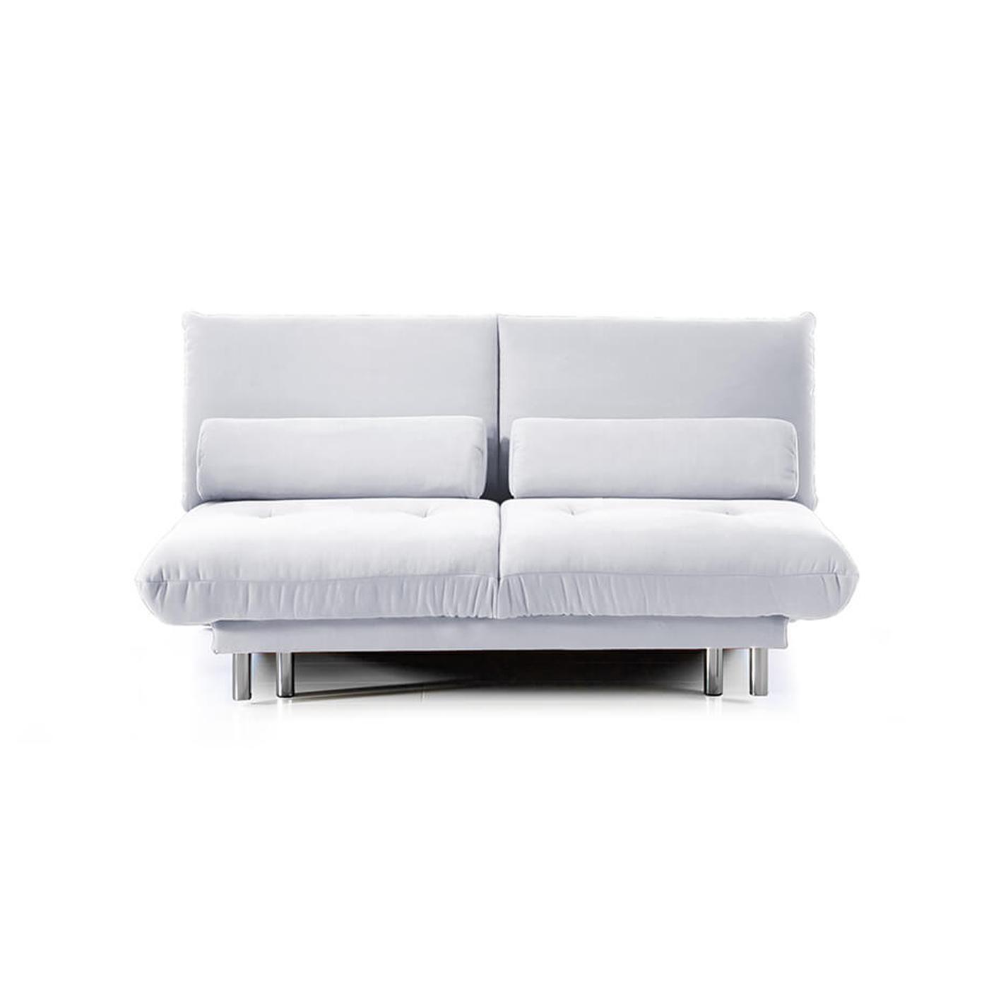 Das Trendige Zweier Sofa Quint Von Bruhl Passt Sich Spontan Vielen