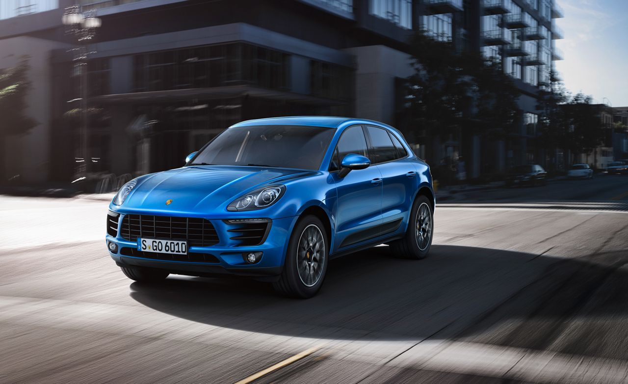 2015 porsche macan Google Search Crossover suv, Suv