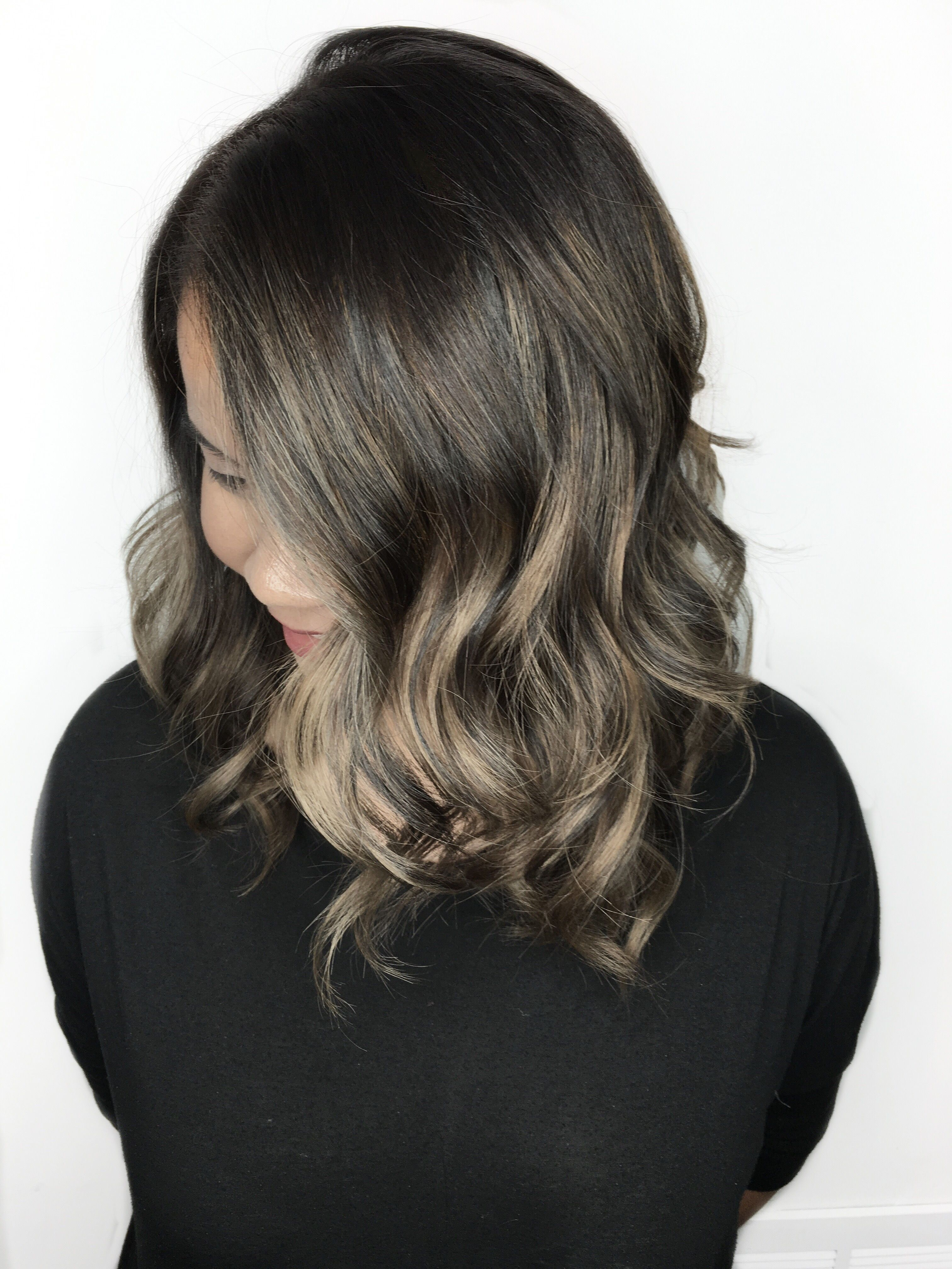 Pin On Hair Loft Cut And Color By Staci