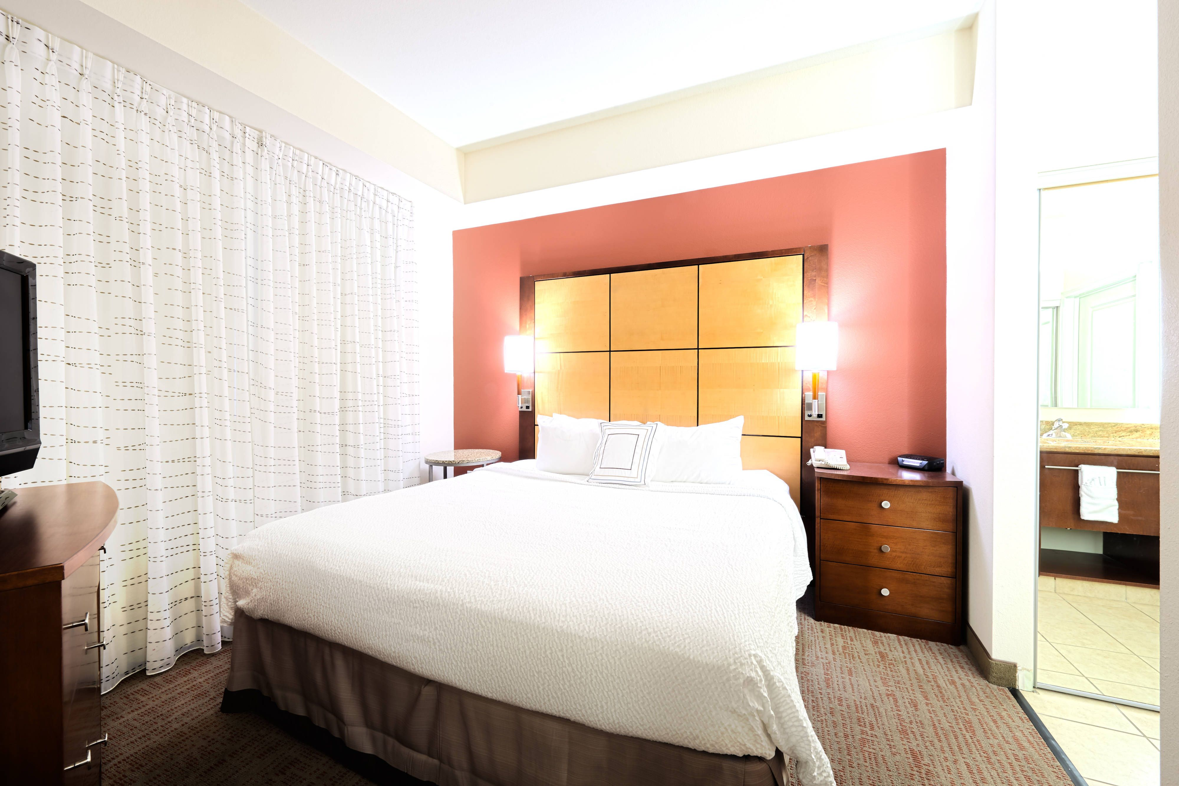 Residence Inn Lafayette Airport Two Bedroom Suite ...