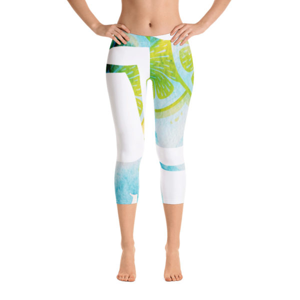 A Guide on Cheap and Comfortable Capri Leggings